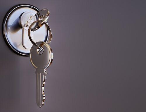 La ripartizione delle spese tra proprietario e inquilino: la serratura